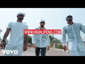Phyno - Financial Woman