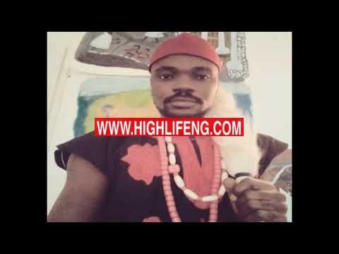Prince Ifeanyi Chukwuma - Osondu Agwu Ike | Latest Nigerian Highlife Music 2020