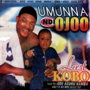 Last Kobo - Agbamaka (Igbo Highlife Songs)
