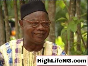 Mike Ejeagha - Welu Nwayo Sobe Ihe Uwa a (YAYAMPE)