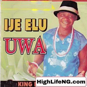 King Dr Ogenwanne - Eminyerem Nkwu