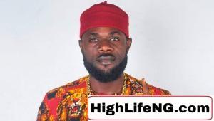 Abuchi Obosi Okeoma - Olili (Oriri Amalugo m Aru) | Abuchi Obosi Music