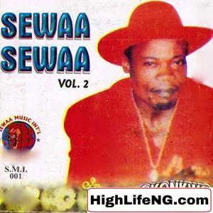 Lawrence Obusi - Iwe (Nne - Mama)