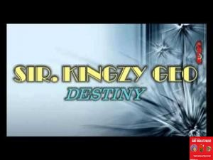 FULL ALBUM: Sir. Kingzy Geo – Destiny | New Nigerian Igbo Highlife Music