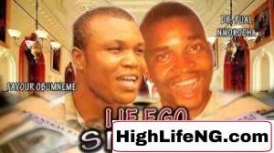Favour Obumneme & Dr Paul Nwokocha - Ije Ego Siri Ike (Latest Powerful Igbo Worship Songs)