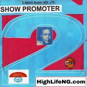 Show Promoter - Onye olu ugbo - (Farmer)