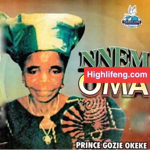 Prince Gozie Okeke - Mother's Day Music