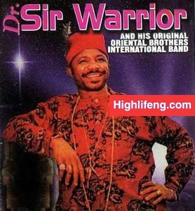 MIXTAPE: Best of Dr Sir Warrior DJ Mix | Sir Warrior Mp3 Songs Album & Mixtapes
