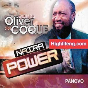 Chief DR. Oliver De Coque -  Egena asili