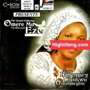 Best Of Rosemary Chukwu Onumaegbu Music DJ Mixtape (All Latest Songs by Sis Rosemary Chukwu full Album)