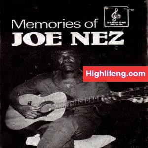 Joe Nez - You Will Never Know My Mind (You can't stop me from going away)