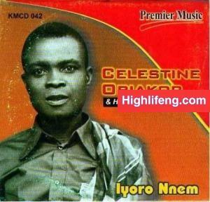Celestine Obiakor - Ndidi Mbia