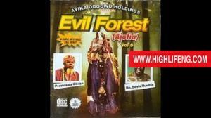 AJOFIA NNEWI VOL 6 (TRACK 2) - Igwe Bu Ike | Evil Forest 2020