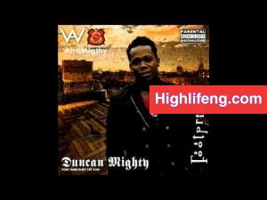 Duncan Mighty - Wannu Baby