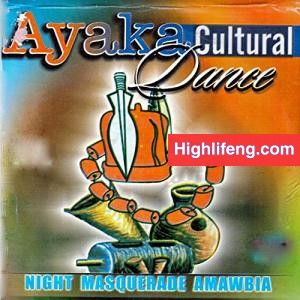 Ayaka Cultural Dance - Okwa Agha (Old Igbo Traditional Songs)