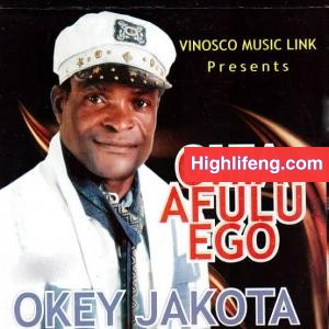 Okey Jakota - Uwa Adi Ka Eche | Igbo Highlife Music