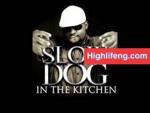 SlowDog - In De Kitchen (Full Album)