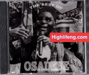Chief Stephen Osita Osadebe - Ozubulu Brothers (Old Igbo Highlife Music)