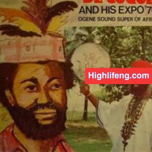 Chief Dr Oliver De Coque - Ajuju Ajughi Onye Ama