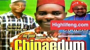 Apinjo - Okija Big Brothers Assemble (OBBA) | Latest Igbo Highlife Music 2020