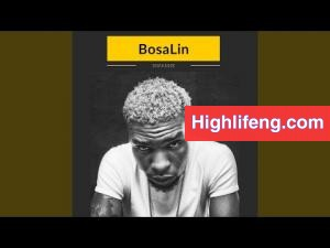 Bosalin - Nwanne Ft. Mr Raw