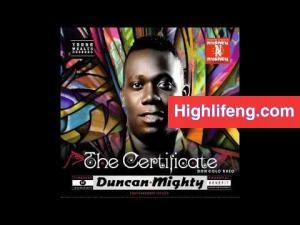 Duncan Mighty - Onyinye