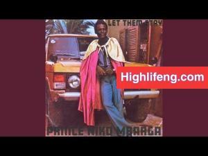 Prince Nico Mbarga - Injustis