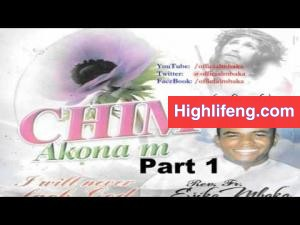 Rev. Father Ejike Mbaka - Chim Akona M (I Will Never Lack, God) | Full Album