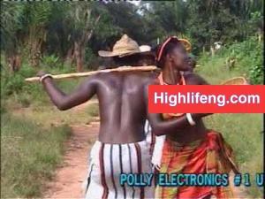 Life Oyima - Ngalanga (Enugu Ezike Songs)