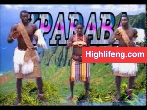 Life Oyima - kparaba (Enugu Ezike Traditional Igbo Music)