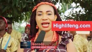 Ikorodo Umundu (Nsukka) - Anyi Apaliri Egwu | Ikorodo Cultural Dance Enugu Ezike