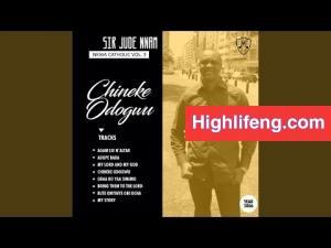 Sir Jude Nnam - Bute Onyinye Obi Ocha
