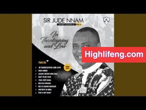 Sir Jude Nnam - This Is My Body