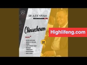 Sir Jude Nnam - Singing to the Lord