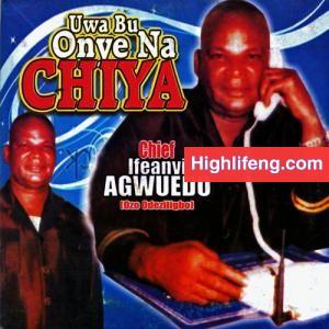 Chief Ifeanyi Agwuedu - Ogalanya Enwero
