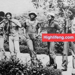 Top Nigerian Musicians Who Copied Oriental Brothers Songs