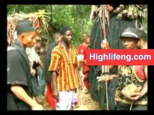 Ajofia Na Nnewi - Ayi Gwara Onye