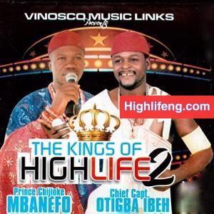 Chijioke Mbanefo ft. Chief Otigba Nwa Muddy Ibeh - Onye Ndidi Nwe Nmeri