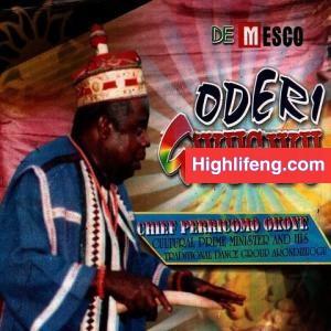 Chief Pericoma Okoye - Izu Kamma Na Nneji