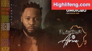 Flavour ft. Biggie Igba - Umu Igbo