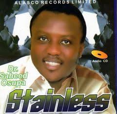 Saheed Osupa - Marriage Affairs (Latest Yoruba Fuji Music)