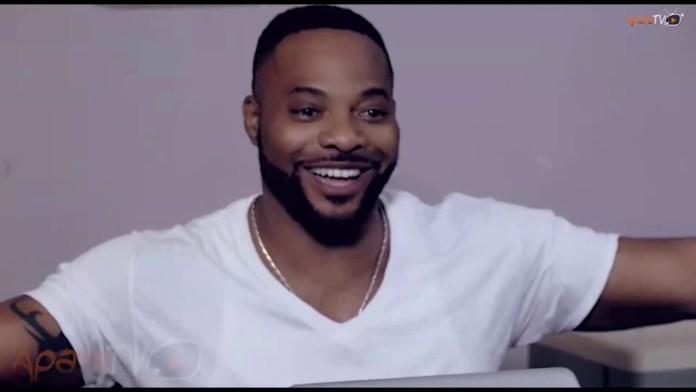 Kosi Ona Abayo - Latest Yoruba Movies 2020 Drama Starring Ninalowo Bolanle   Bukky Animashaun