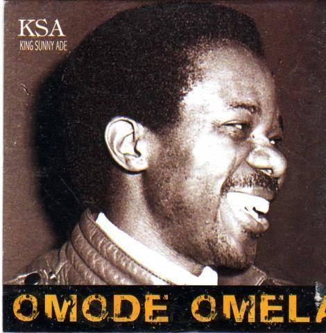 King Sunny Ade - Omode Omela (Latest Yoruba Old Juju Music)