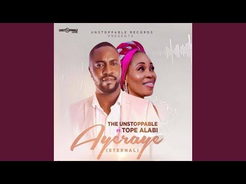Tope Alabi - Ayeraye (Eternal)   Latest Yoruba Gospel Music 2020