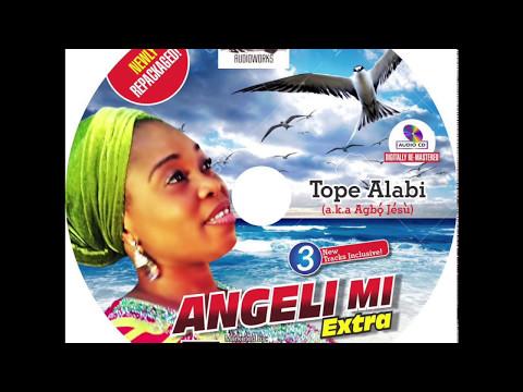 Tope Alabi - Wa Beru Re Ni Bode Angeli Mi (Latest Yoruba Gospel Music 2020)