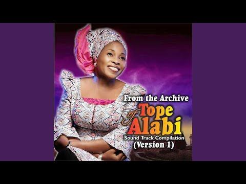 Tope Alabi - Oro Kan Soso (Latest Yoruba Gospel Music 2020)