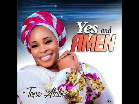 Tope Alabi - Olorun Ni Yio Ma Je (Latest Yoruba Gospel Music 2020)