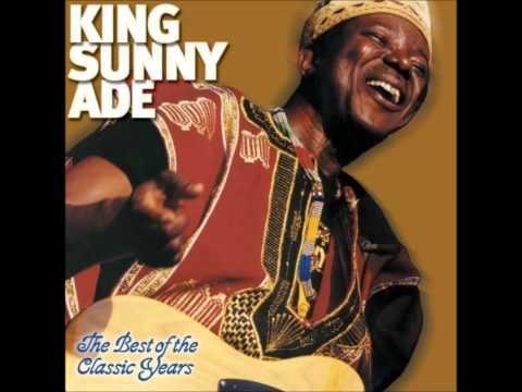 King Sunny Ade - Oba Oyebade Lipede