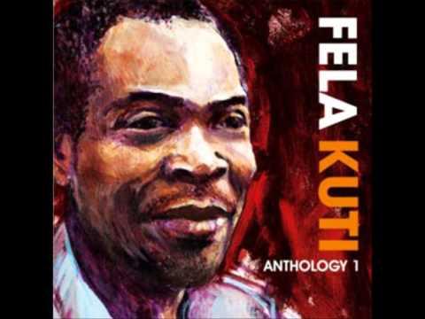 Fela Kuti - Go Slow