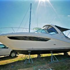 Sea Ray Warranty How To Read Car Wiring Diagram Symbols Like New 2014 Sundancer 330 With And 2015 Styling